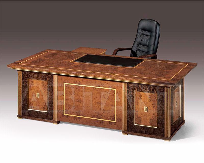 Купить Стол письменный HORUS Elledue Office USC80 2