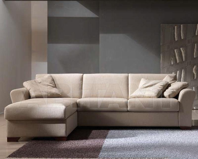 Купить Диван ALAN Vega Salotti Soft 2 posti 1 br. sx chaise longue br. dx ALAN
