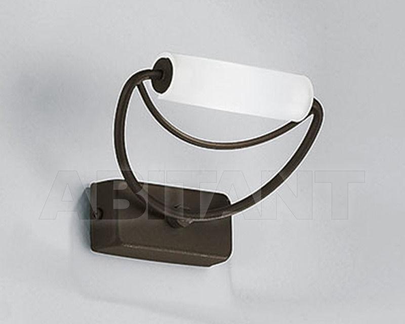Купить Светильник настенный DREAM ANTICATO Antea Luce Generale Collection 5314.1 ANT. 1