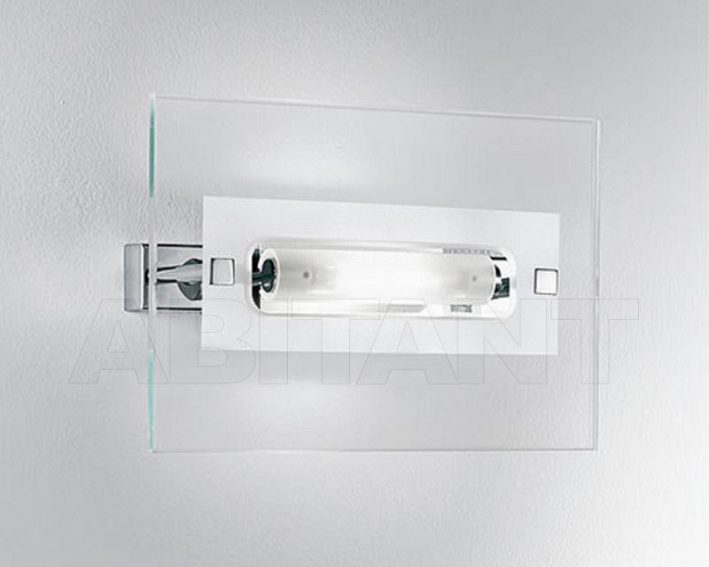 Купить Светильник настенный FLAT Antea Luce Generale Collection 5382.48 AS