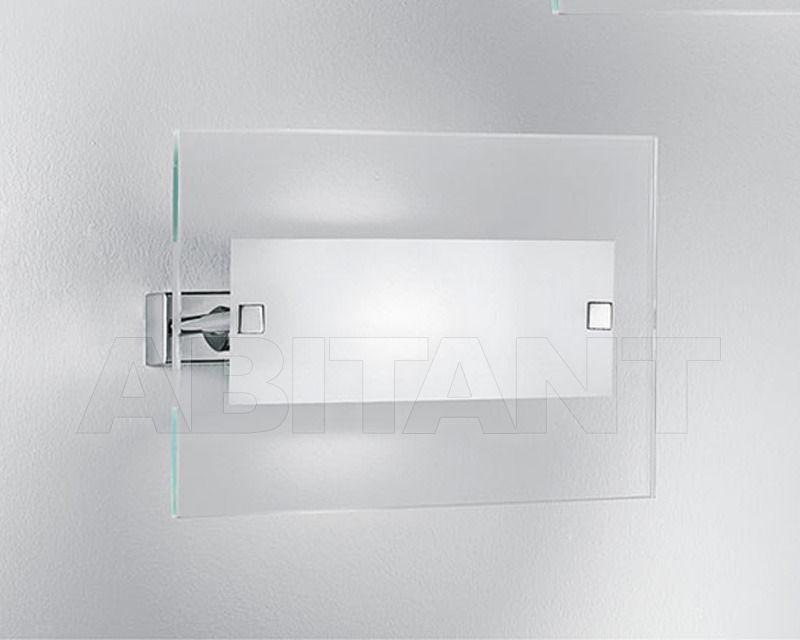 Купить Светильник настенный FLAT Antea Luce Generale Collection 5384.30