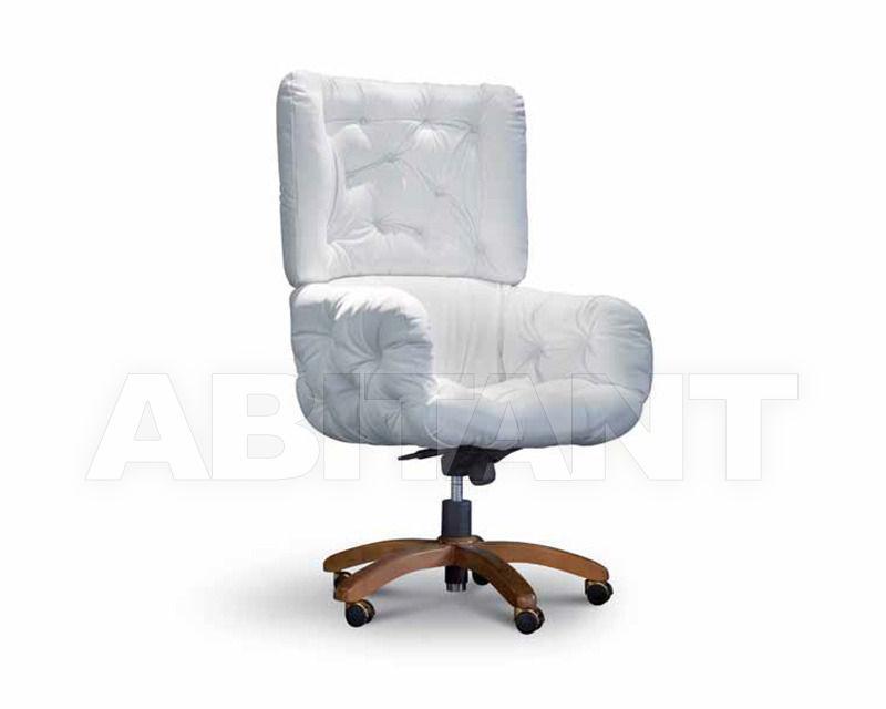 Купить Кресло для кабинета MAGISTER  Elledue Office USE2747
