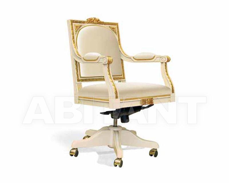 Купить Кресло для кабинета MARIA ANTONIETTA Elledue Office USE2719