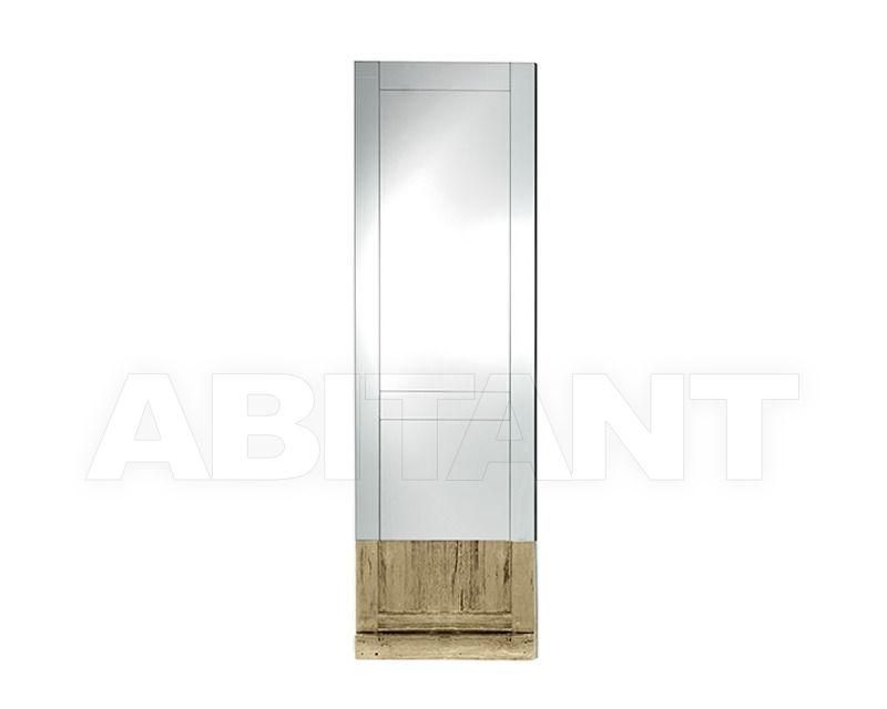 Купить Зеркало настенное DON'T OPEN Mogg Classic MDO22060 4