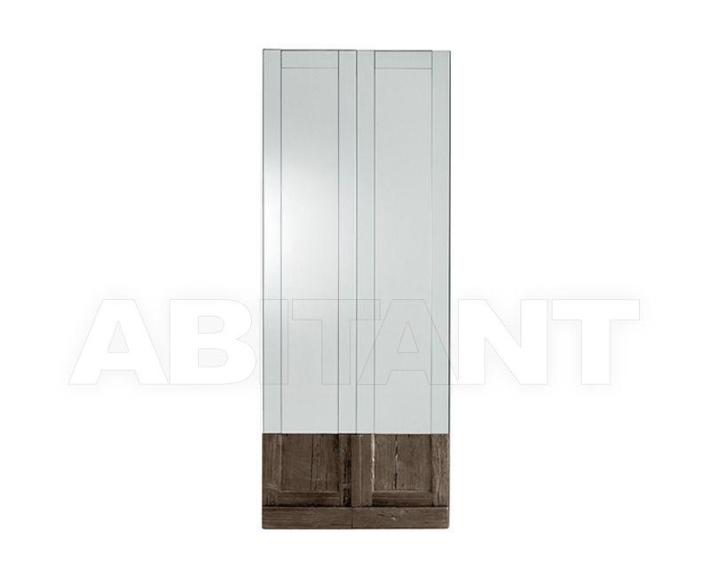 Купить Зеркало настенное DON'T OPEN Mogg Classic MDO22080 5
