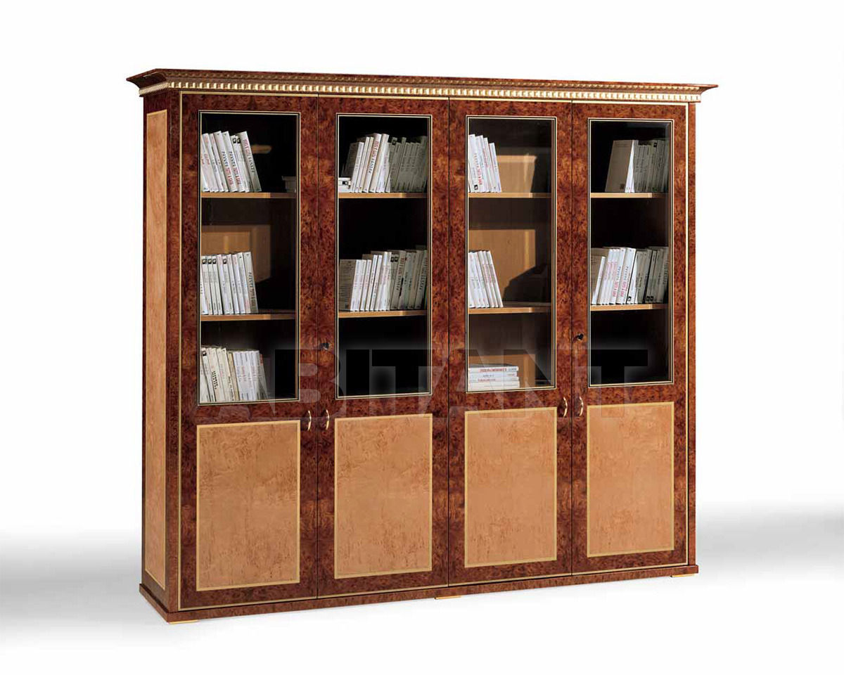 Купить Библиотека MYRON Elledue Office UVT239
