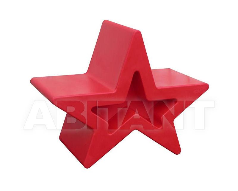 Купить Табурет Slide Furniture SD ATS100 lac