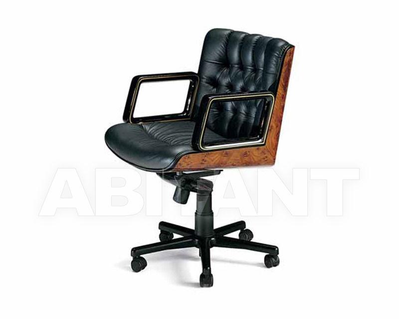 Купить Кресло для кабинета NAMUR Elledue Office USE2723
