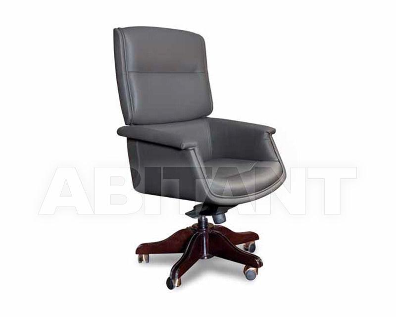 Купить Кресло для кабинета ASCOT  Elledue Office USE2703