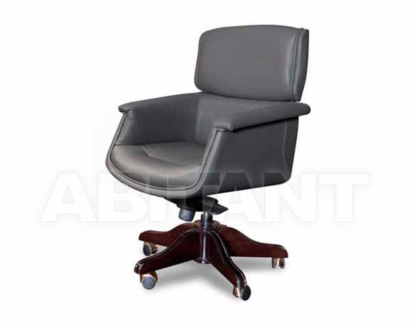 Купить Кресло для кабинета ASCOT  Elledue Office USE2704