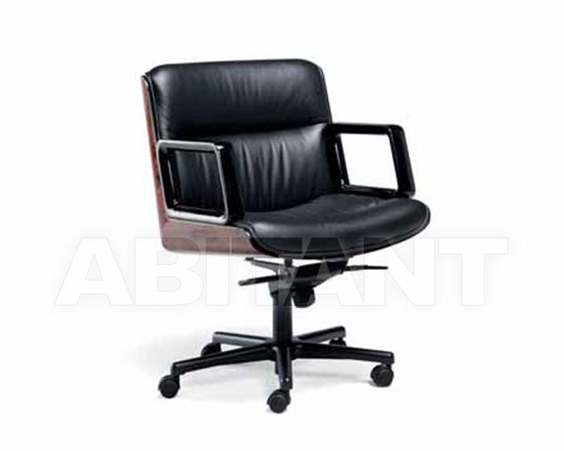 Купить Кресло для кабинета KING Elledue Office USE2716