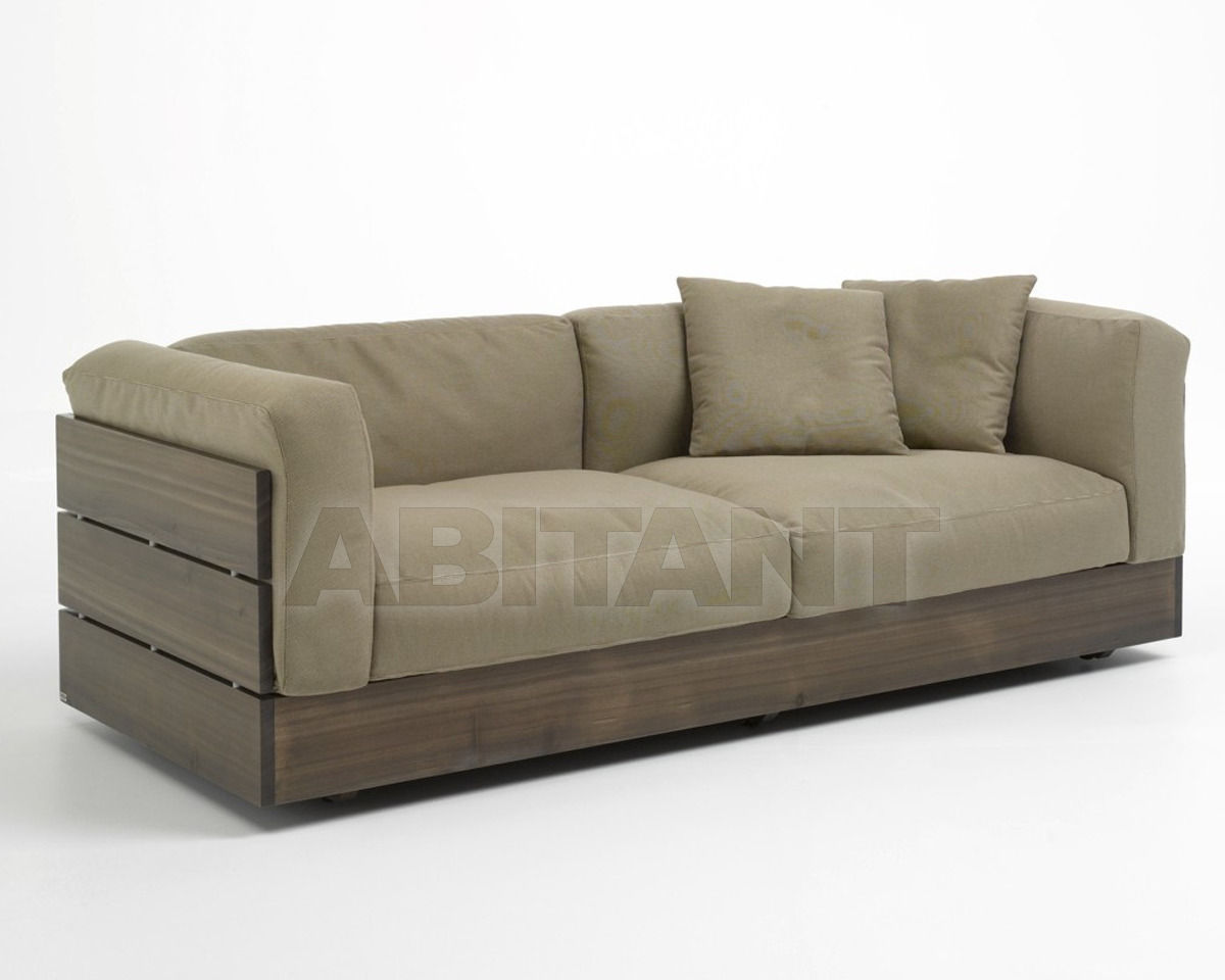 Купить Диван Stave 2CC Bonacina1889 s.r.l. In Door Out 96422