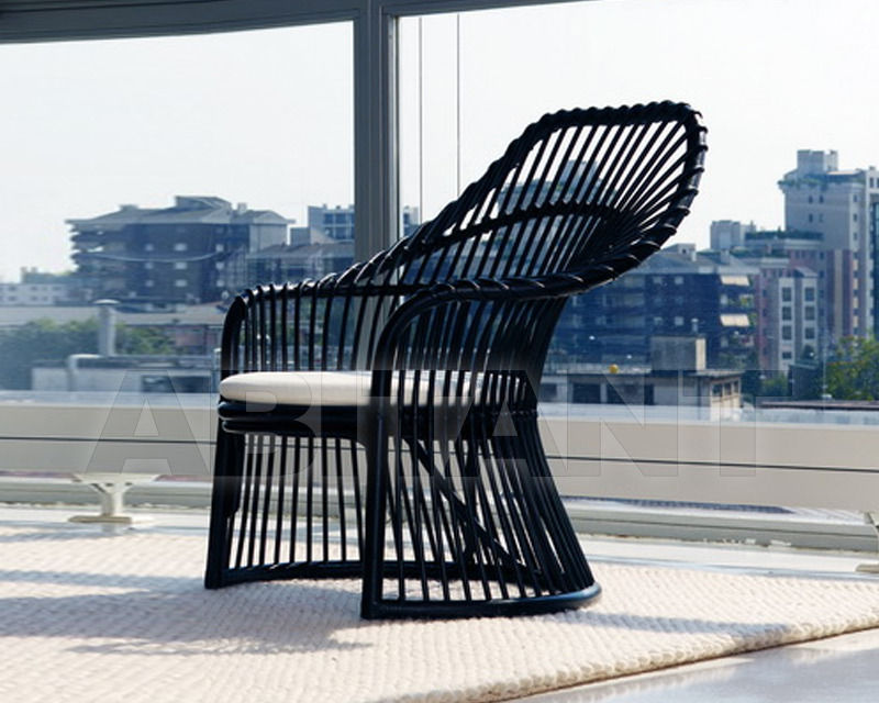 Купить Кресло для террасы MARTINGALA Pierantonio Bonacina  In Door Out 09010