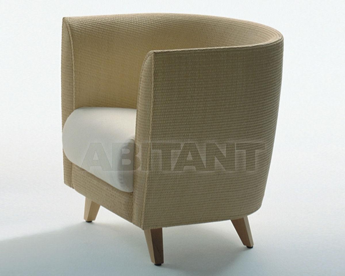 Купить Кресло для террасы Cosy Ton Bonacina1889 s.r.l. In Door Out 0440C