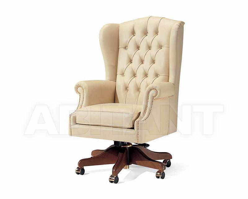 Купить Кресло для кабинета ROYAL Elledue Office USE2734