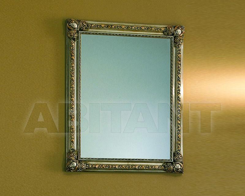 Купить Зеркало настенное PITAGORA specchiera Stile Italia I.S. interior space s.r.l. 2010 3020