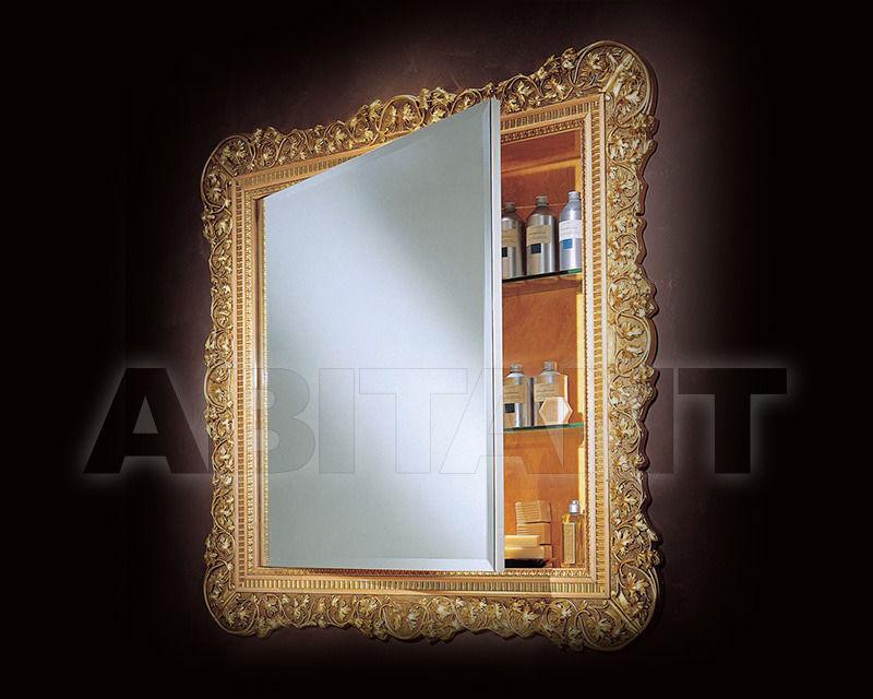 Купить Шкаф для ванной комнаты Elledue Ghaia M 1622/A