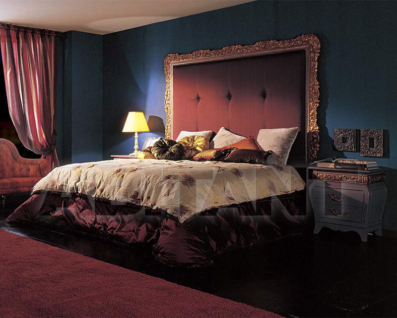 Купить Кровать Elledue Ghaia B 167