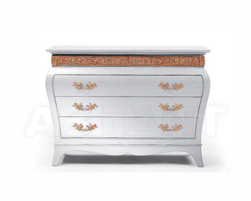 Купить Комод Elledue Ghaia B 169 3