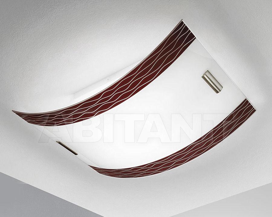 Купить Светильник KLOE WENGE' Antea Luce Generale Collection 5211.60 WEN