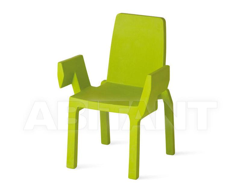 Купить Стул с подлокотниками Slide Furniture SD DOU040