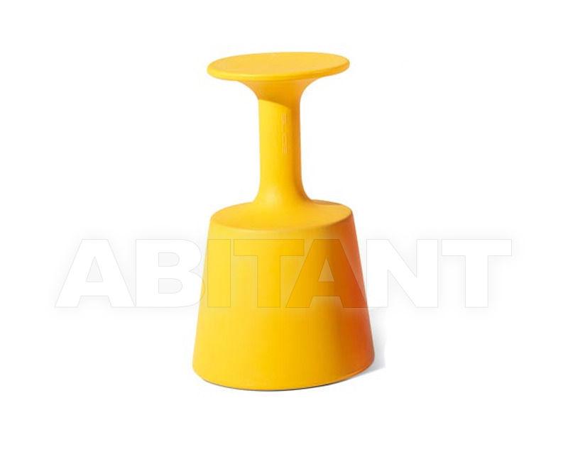 Купить Барный стул Slide Furniture SD DRI075 yellow