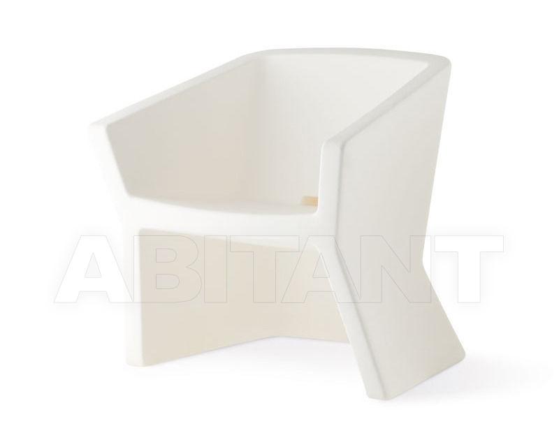 Купить Стул с подлокотниками Slide Furniture SD EXO050