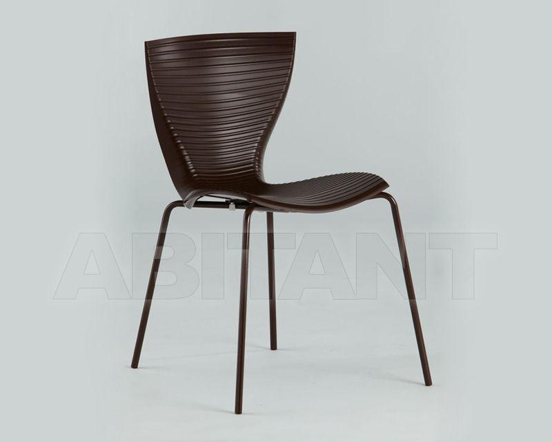 Купить Стул Slide Furniture SD GLR080