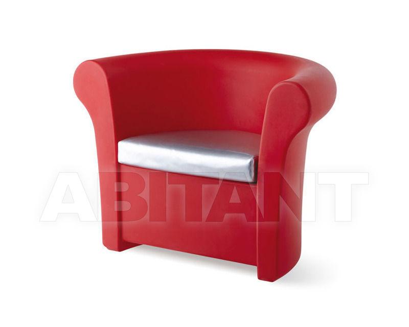 Купить Кресло для террасы Slide Furniture SD CAL050