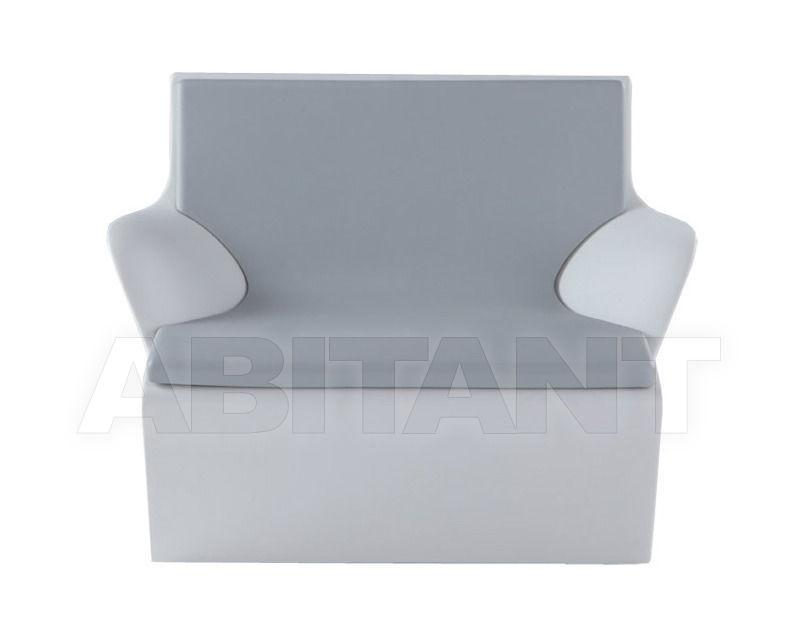 Купить Кресло для террасы Slide Furniture SD SAN070+SD SAN071