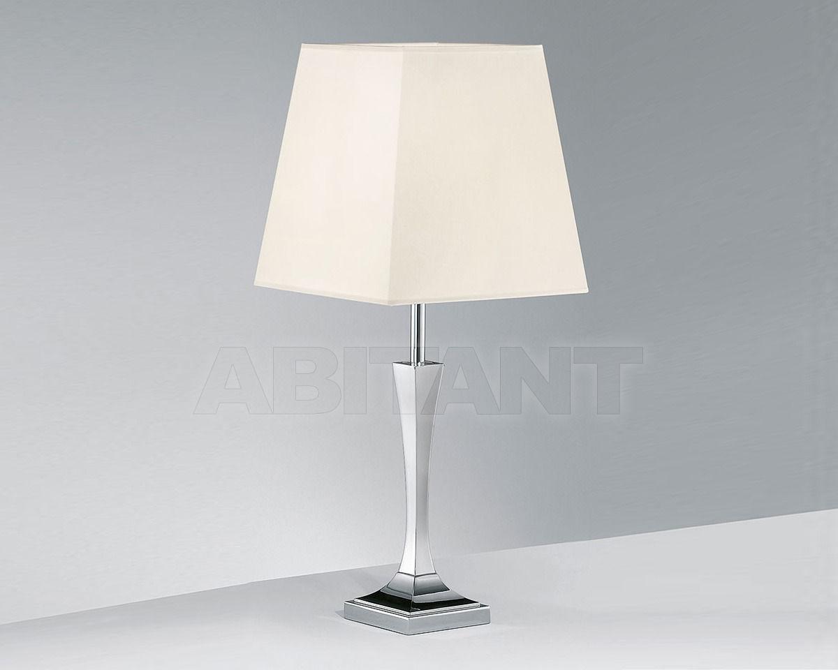 Купить Лампа настольная PALACE CROMO Antea Luce Generale Collection 5457.2