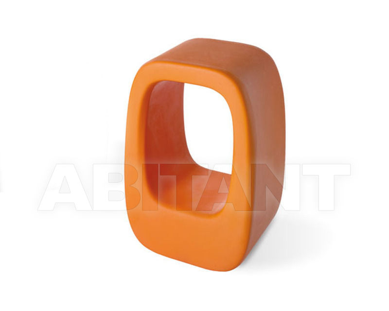 Купить Пуф Slide Furniture SD LAZ075 orange