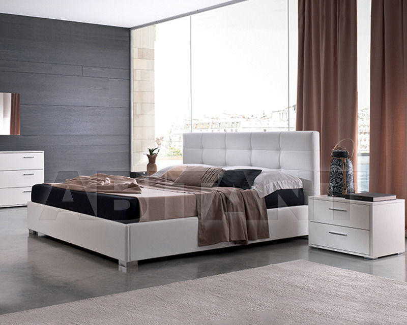 Купить Кровать MAB srl Notte & Giorno LDS R102