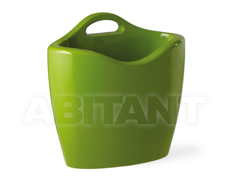 Купить Газетница Slide Furniture SD MAG040 green