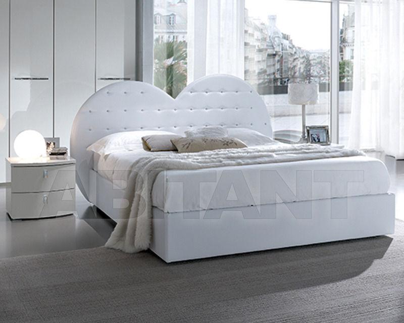 Купить Кровать GRETA MAB srl Notte & Giorno LGA C202