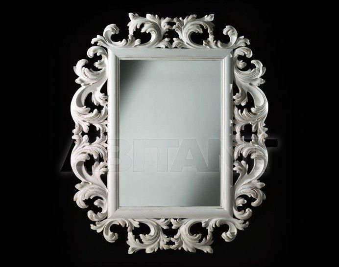 Купить Зеркало настенное Spini srl Classic Design 20820