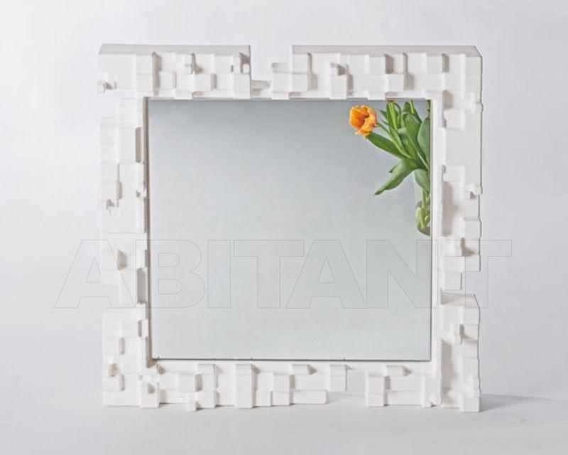 Купить Зеркало настенное Slide Furniture SD PIX080 white