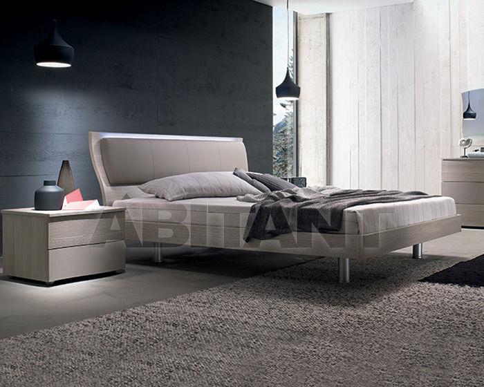 Купить Кровать MUSA MAB srl Notte & Giorno LMU R121