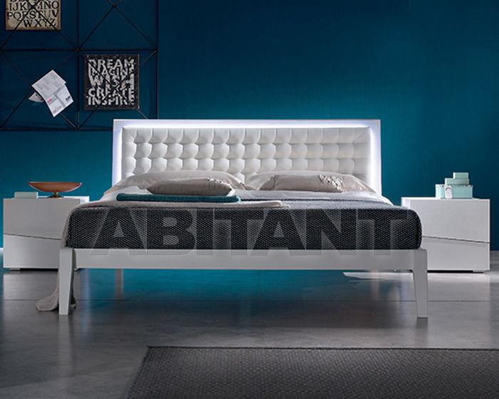 Купить Кровать Sax MAB srl Notte & Giorno LSX R112