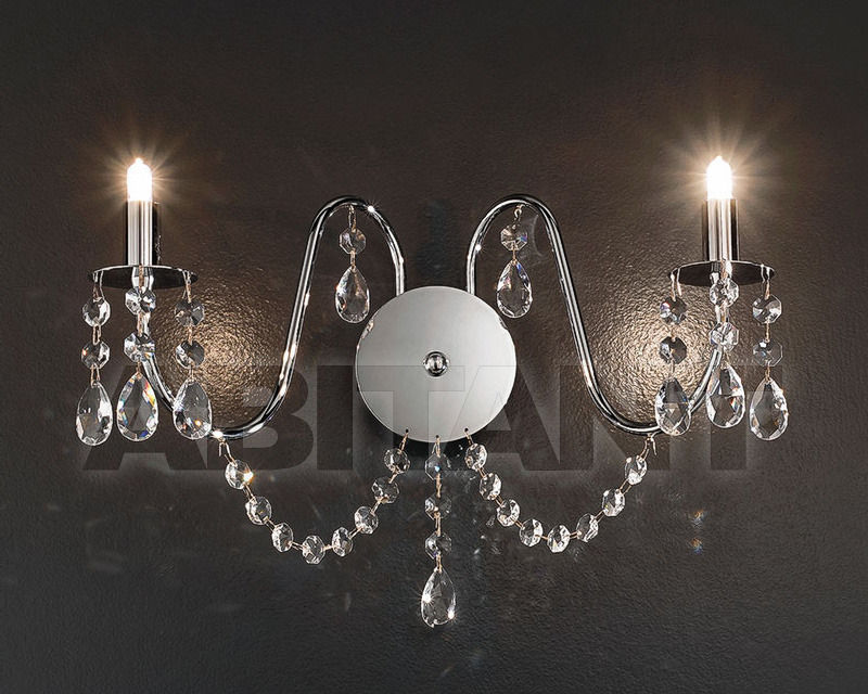 Купить Бра NHORA Antea Luce Generale Collection 5674.2
