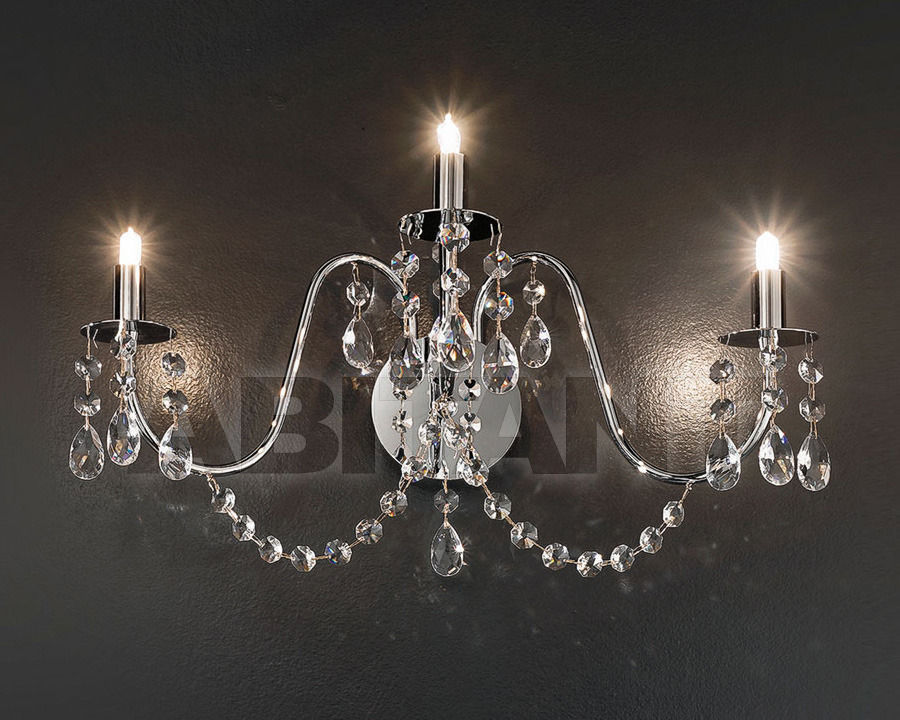 Купить Бра NHORA Antea Luce Generale Collection 5674.3