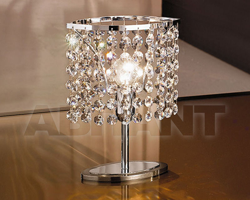 Купить Лампа настольная KEY Antea Luce Generale Collection 5747.18