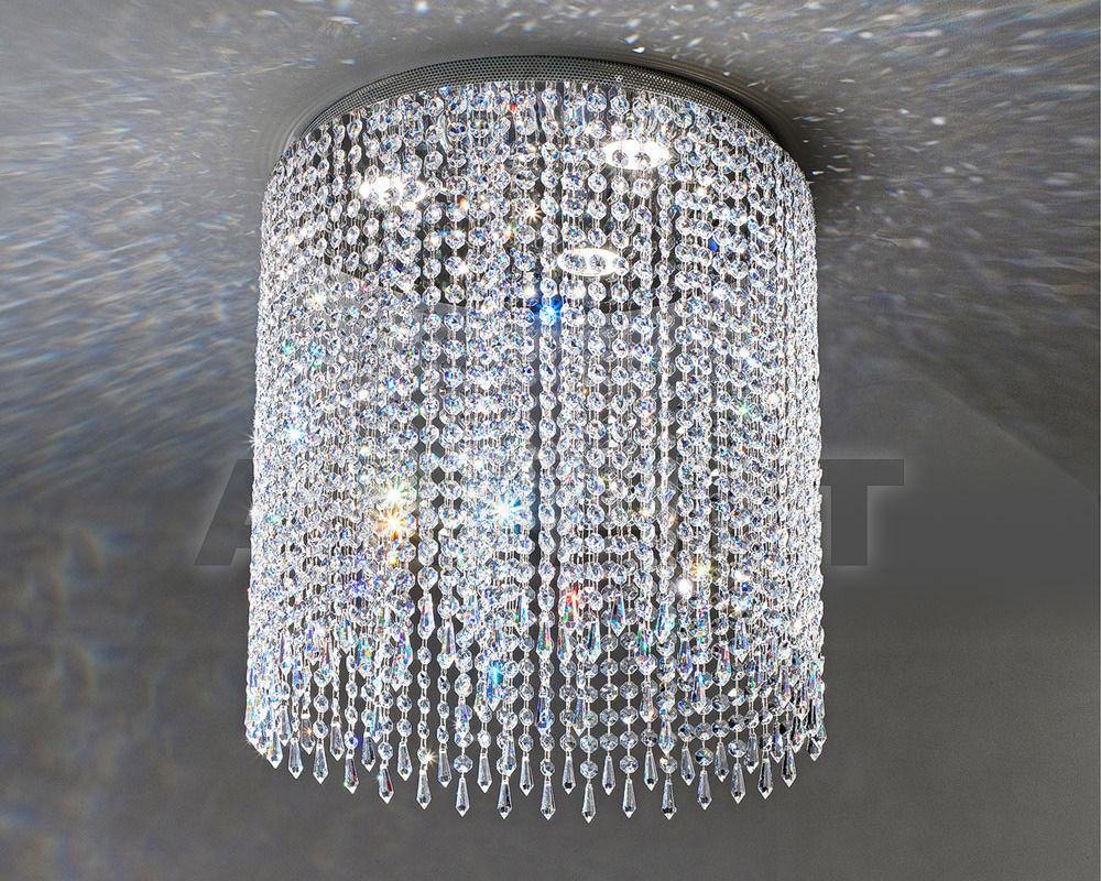Купить Люстра IKE LED Antea Luce Generale Collection 5762.50 LED