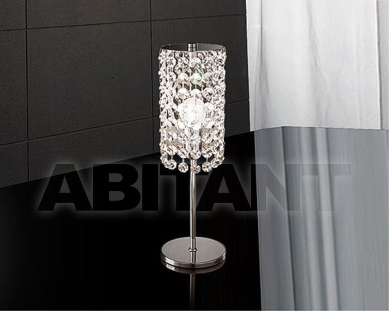 Купить Лампа настольная IKE LED Antea Luce Generale Collection 5767.10