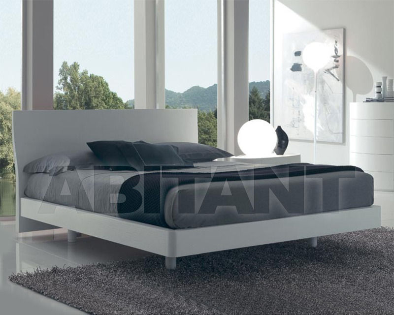 Купить Кровать OPEN Fimes Industria Mobili Fimes (s.a.s.)  Letti 3002 4