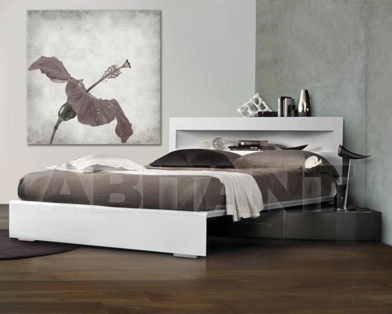 Купить Кровать ARTICK Fimes Industria Mobili Fimes (s.a.s.)  Letti 30B01 3