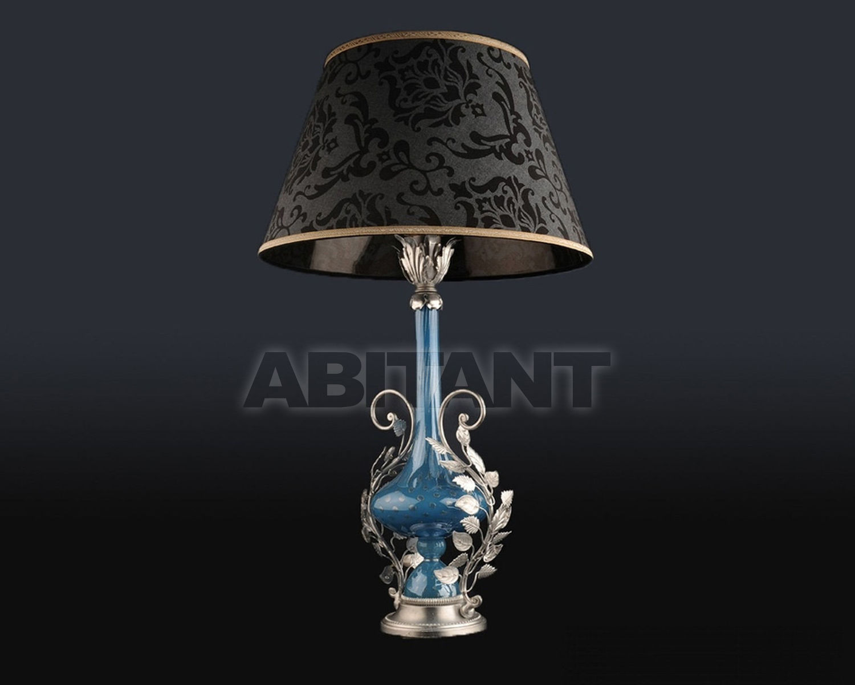 Купить Лампа настольная Gallo 2014 NC/318/ORO/Z