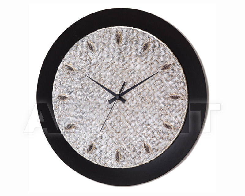 Купить Часы настенные Pintdecor / Design Solution / Adria Artigianato Clocks P3704