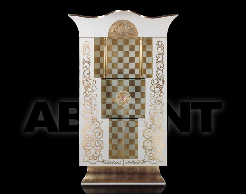 Купить Витрина NARCISO Asnaghi Interiors Decoras OR400