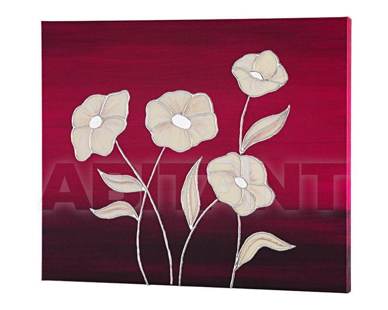Купить Картина Pintdecor / Design Solution / Adria Artigianato Furnishing Paintings P3154